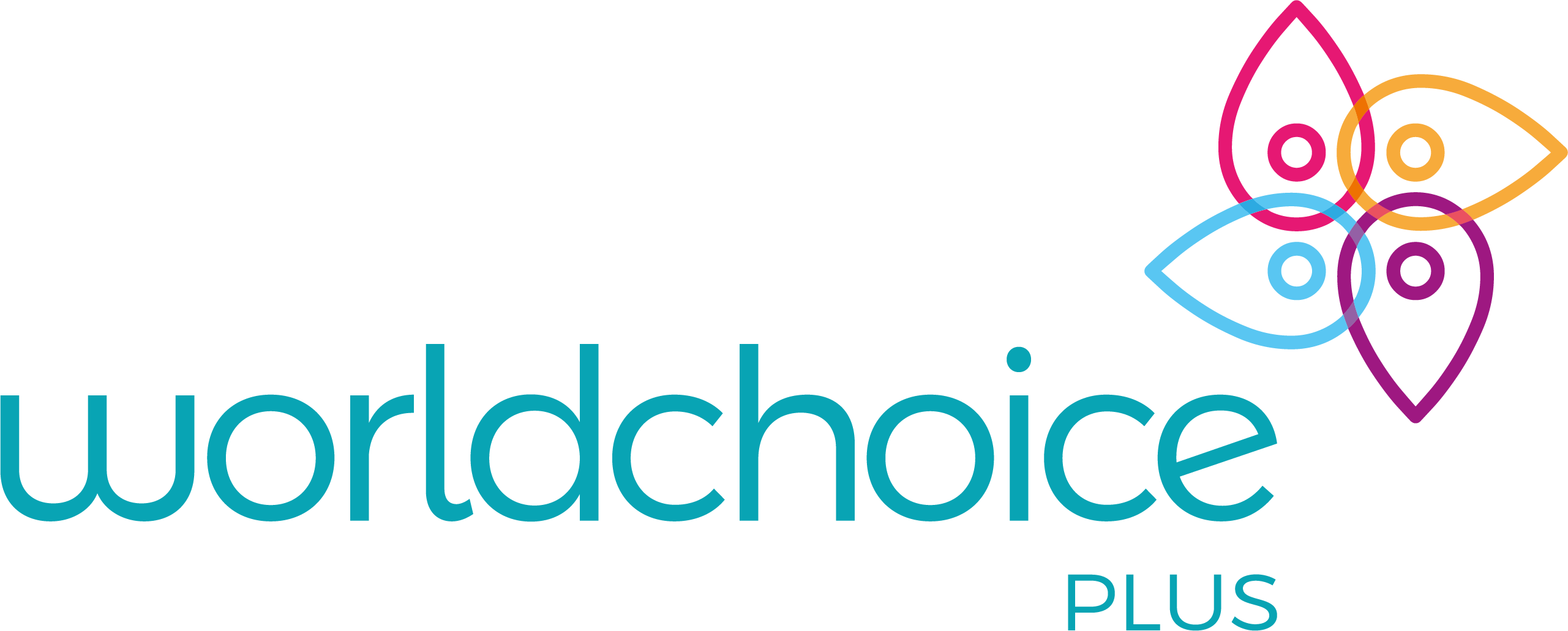 Worldchoice Plus Logo