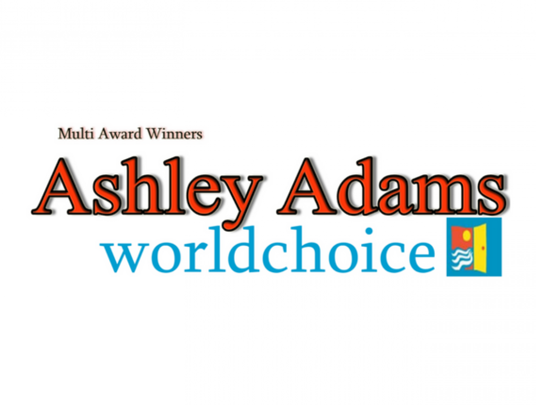 Ashley Adams (Worldchoice)