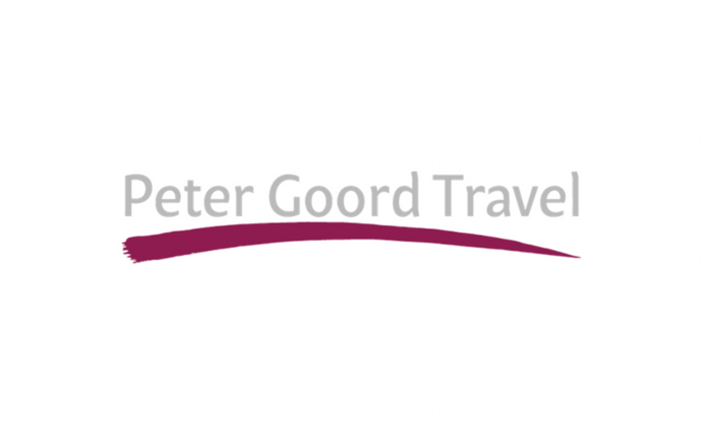 Anthony and Andrea (Peter Goord Travel)