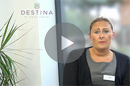 Worldchoice member, Destina Travel, completes successful rebrand