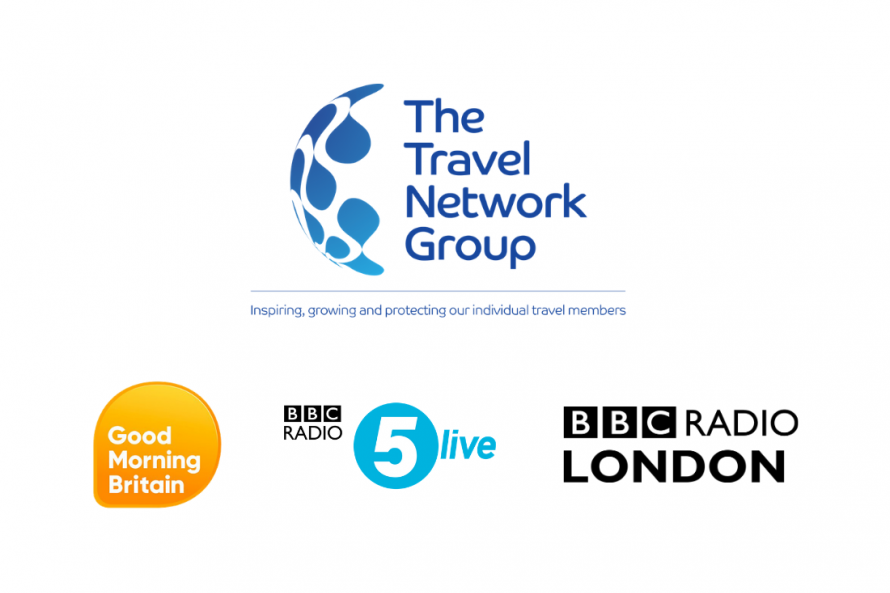 The Travel Network Group urges Government to engage with travel and tourism industry